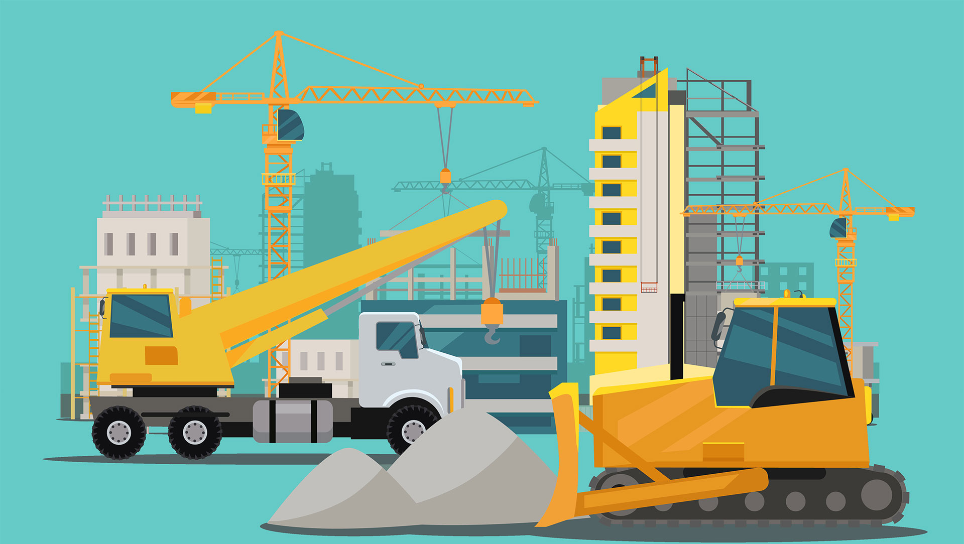 Cheap Web Design for Construction Industry - Tradie Signs & Websites