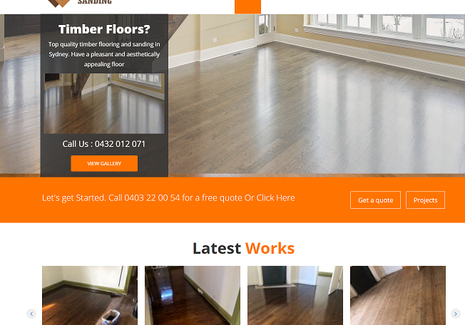 sydneytimber-floor-sanding-website
