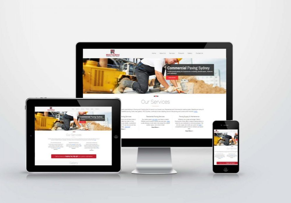 www.reformconstructiongroup.com.au